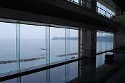 勝浦の温泉の写真