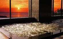 鯨波松島温泉の写真