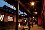 山代温泉(加賀温泉郷)