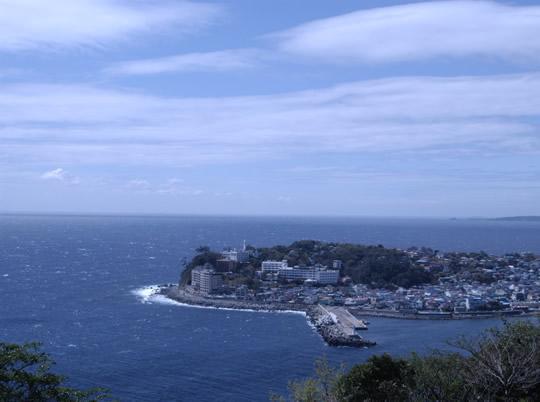 稲取温泉の写真