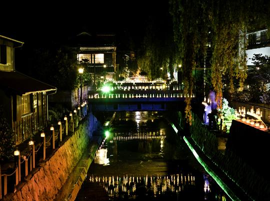 下田温泉の写真