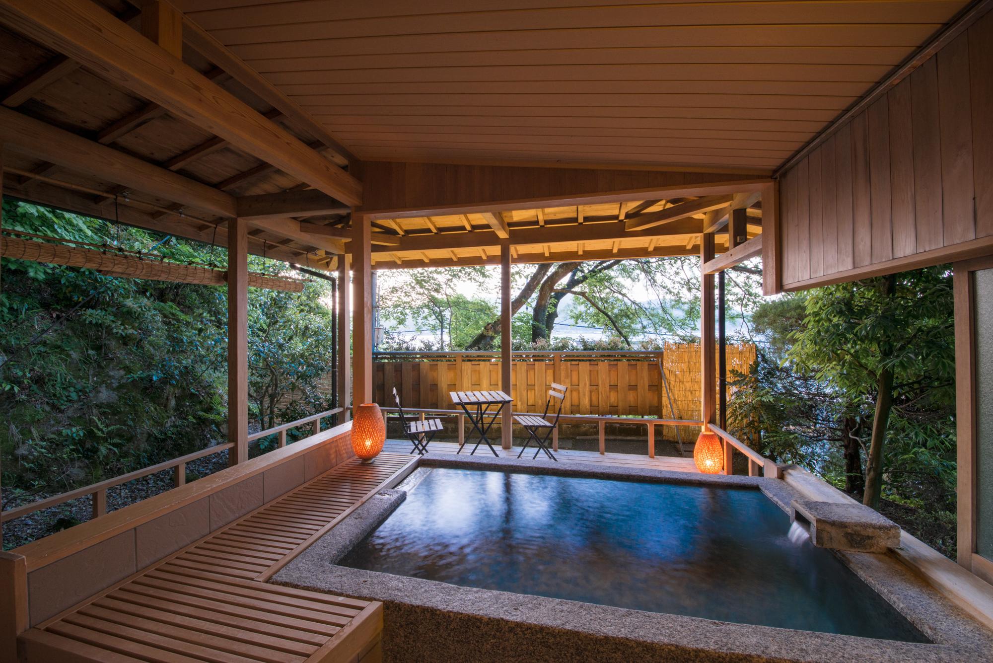 天橋立温泉の写真