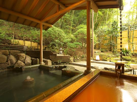 有馬温泉の写真