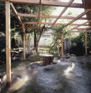 鳥取温泉(鳥取いなば温泉郷)の写真