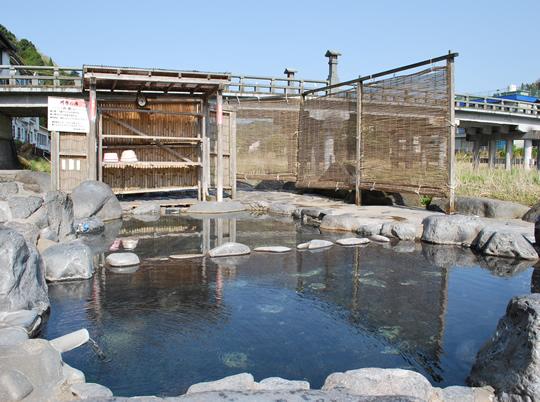 三朝温泉(とっとり梨の花温泉郷)の写真