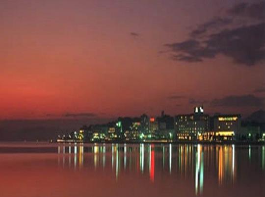 松江しんじ湖温泉の写真