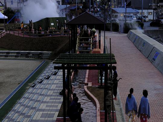 小浜温泉の写真