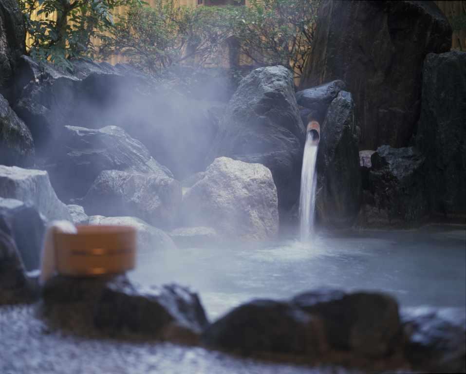 蒲郡温泉の写真