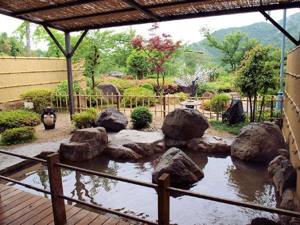 能勢の郷温泉の写真