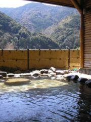 川辺温泉の写真