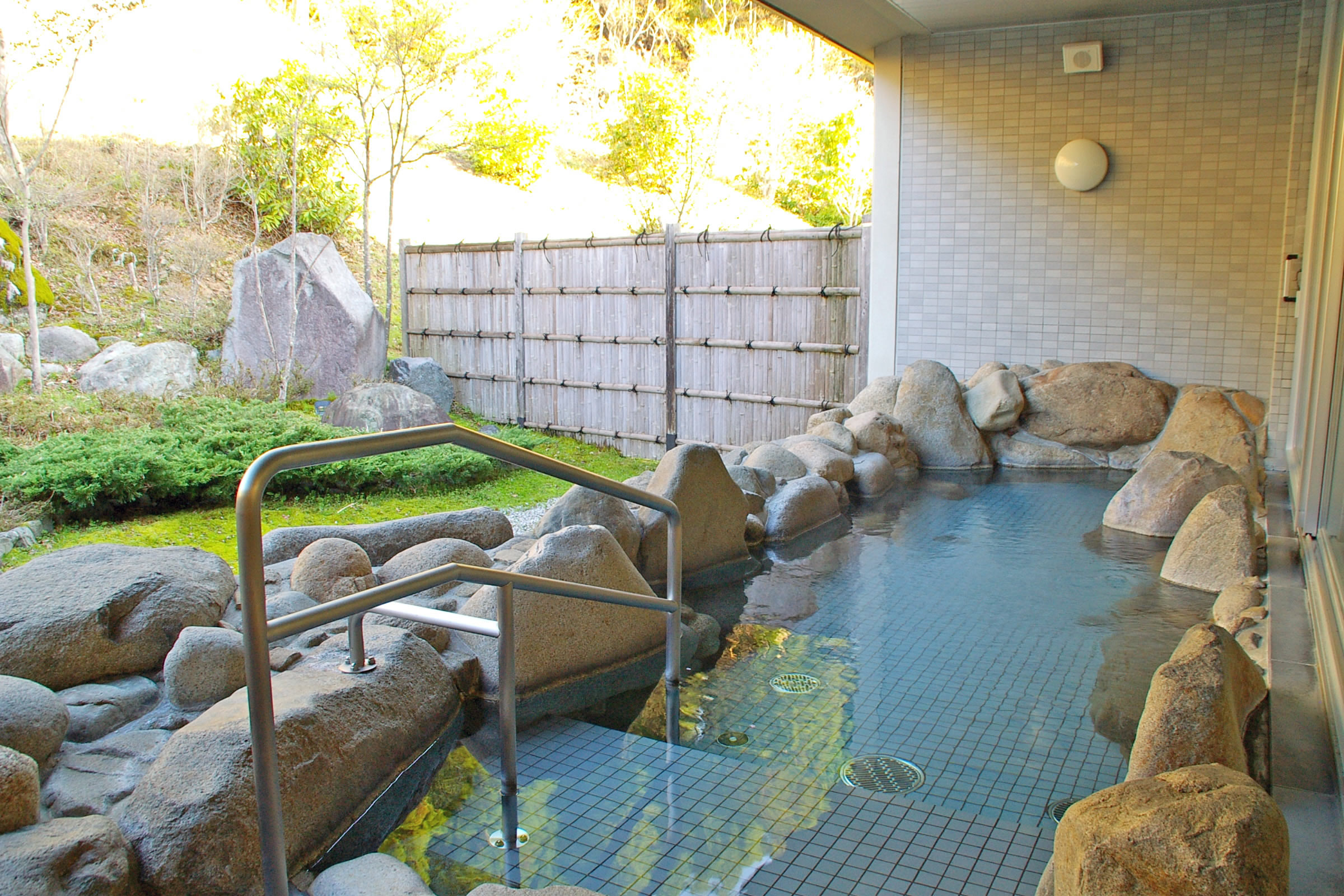 兵庫県その他の温泉の写真