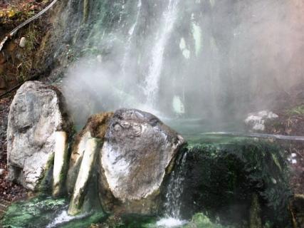 姫川温泉の写真