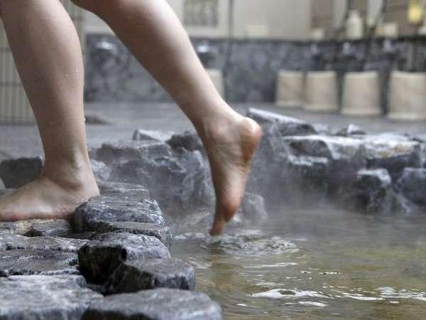 三重城温泉の写真