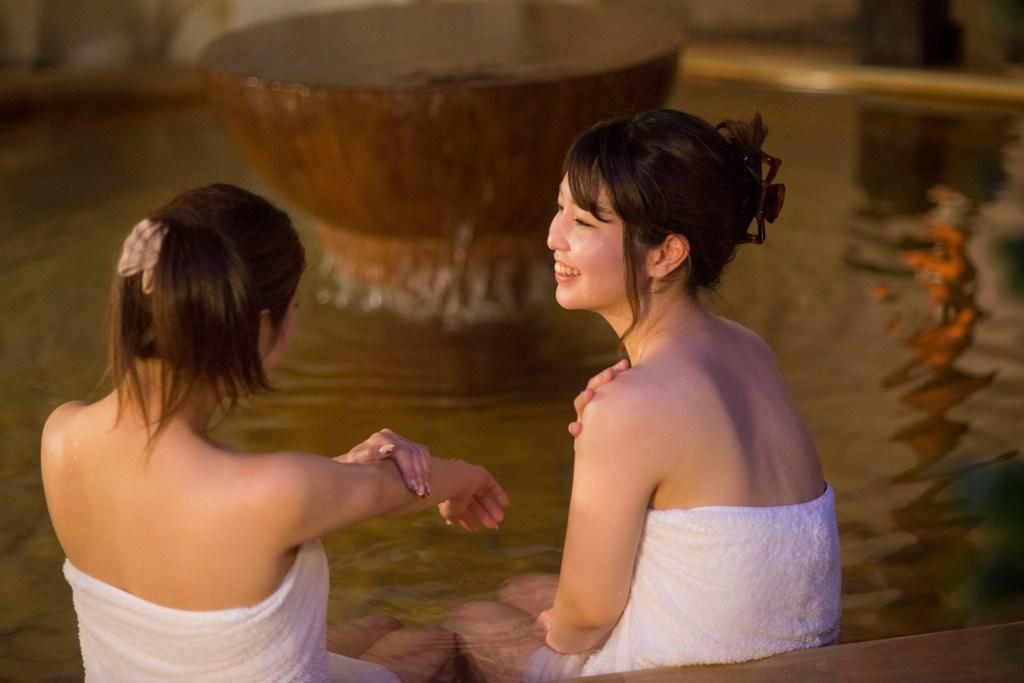 ちゃたん恵み温泉 美浜の湯の写真