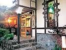 魚がうまい宿 齋藤旅館:海の自然で作ったインテリアが素敵な宿