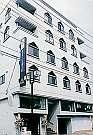 ホテルシールート:ホテルシールート外観