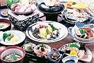 あん肝から茶碗蒸し、煮付け、から揚げ、鍋など。美味・鮟鱇の全てを堪能!