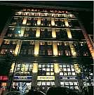 梅田・福島の格安ホテル ホテルイルモンテ
