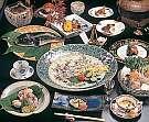 【プラン料理】ふぐ懐石