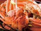 冬の味覚の王者「越前蟹」