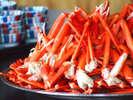 大山ロイヤルホテル:紅ずわい蟹が食べ放題☆■2017年3月31日まで■※画像はイメージです。