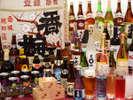 山形の地酒、日本酒、ワイン、ビール、カクテルなど豊富にご用意しています!