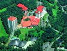 草津温泉 ホテルヴィレッジ:【ホテルヴィレッジ】豊かな森に囲まれ、温泉と自然豊かなリゾートホテルです。