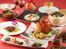個室お祝いプラン。芍薬(しゃくやく)/お料理、お飲み物(フリー)、装花、個室料 1名様 \12,000(税別)