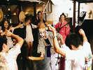 【北谷ダイニング】島唄ライブ毎日開催(19:00/20:30)最後のカチャーシーで思い出を作ろう!