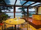 ●【ひなぎく】DX露天風呂付客室(イメージ・お部屋の確約は不可)菊ヶ浜を一望するひと時はまさに至福の時間