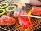 【炭火焼肉 琉宮苑(リゾート内)】特選宮古牛や島近海の新鮮な魚介類をお愉しみ頂けます。