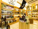 宮崎の特産品を中心にお土産品も幅広くご用意しております。