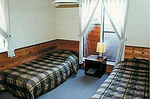 清潔な客室で快適にくつろげる床暖だから冬もポカポカ