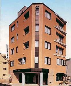 JR金沢駅徒歩3分。観光・ビジネスに最適。