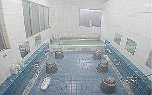 恵那ラジウム大浴場で旅の疲れを!(男湯・女湯あり!)