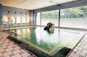 美肌の湯「磐梯猪苗代はやま温泉」は、入るたびスベスベ感を実感していただけます♪