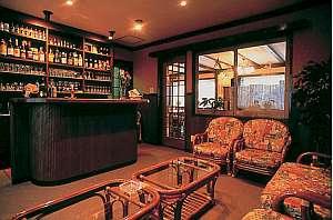 洋酒60本以上!オリジナルカクテル・地ビール・地酒も、本やDVDも嬉しい