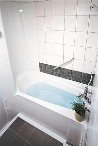 ベッセルホテルオリジナルマイナスイオン風呂