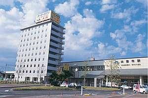 出雲市 ビジネスホテル