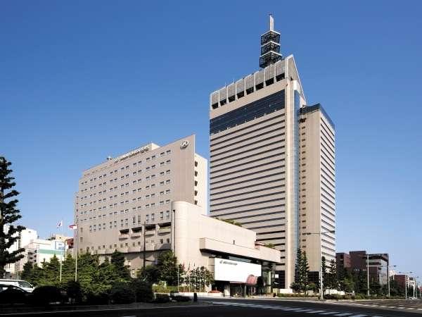 宮城県仙台市青葉区中央4-6-1 仙台国際ホテル -01