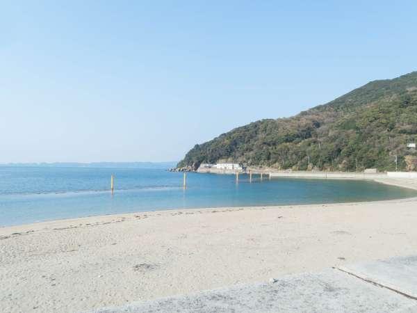 *【周辺】目の前の海!海水浴や釣りに最適!