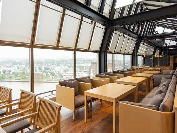 2020年6月 レストラン旬 リニューアルオープンいたしました。 明るく広くなりました。