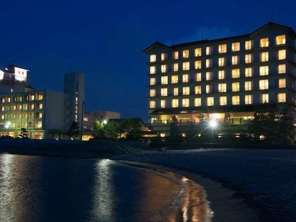 Kaike Seaside Hotel Umi No Shiki