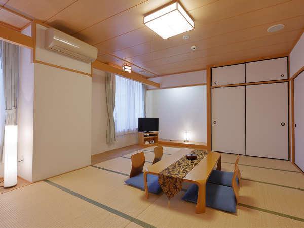 ■ファミリーおススメ☆和室■横浜でも珍しい和室のお部屋で小さなお子様も安心です♪