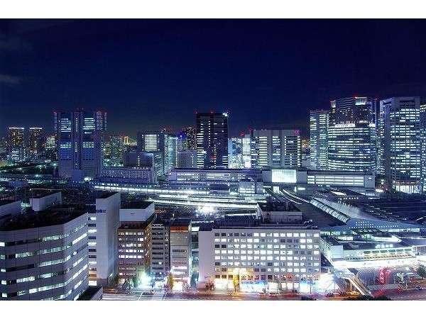 東京 素泊まりプランあり!