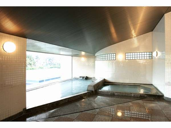 大浴場 営業時間6:00~9:00 15:00~24:00