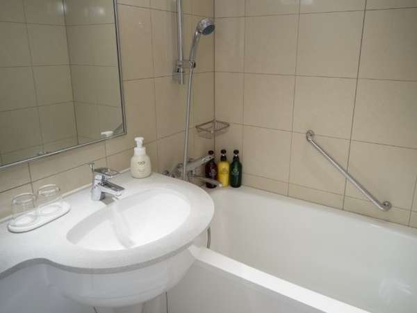 スタンダード バスルーム一例