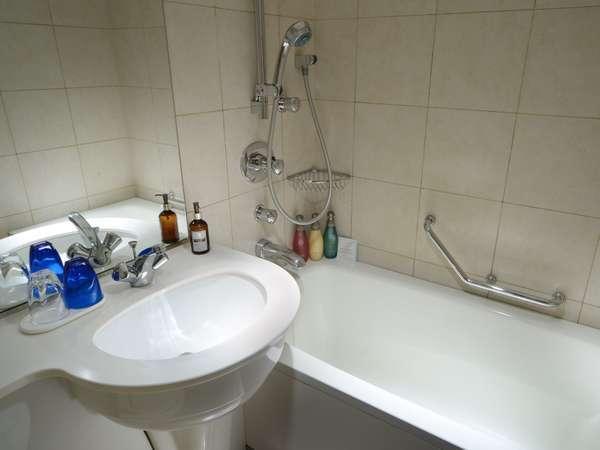 スーペリア バスルーム 一例
