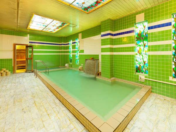 大浴場(上諏訪温泉)入浴時間 15:00~24:00/5:00~10:00