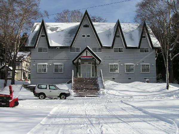 冬のサントノーレ